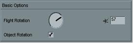 HollywoodFX image001 Tutorial 1.4: Basic flight options