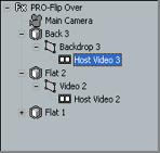 HollywoodFX image001 Leçon 2.2: Mapping d'un clip vidéo sur Source 3