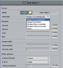 HollywoodFX image006 Leçon 2.2: Mapping d'un clip vidéo sur Source 3