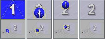 HollywoodFX image001 Leçon 5: Editer la trajectoire