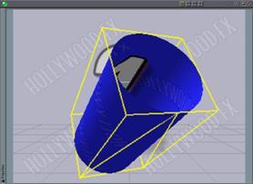 HollywoodFX image006 Leçon 6: Créer un nouvel effet FX à partir d'un effet FX existant
