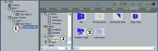 HollywoodFX image001 Leçon 6.2: Ajouter un plugin filtre