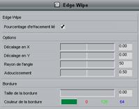 HollywoodFX image001 Filtre – Edge Wipe