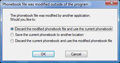 Radmin phonebookshare Sharing phonebook