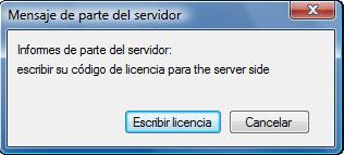 Radmin clientlicensereq Gestión de la licencia de Radmin
