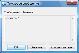 Radmin vc txtmsgwnd Текстовые сообщения