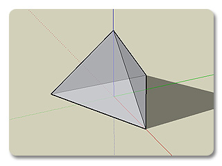 3dXchange face Components of Node