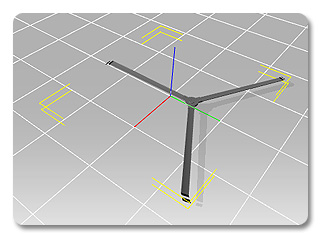3dXchange tutorial animating 2 Animating a Static Helicopter