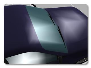 3dXchange tutorial creating car 1 Transform a static model into a realistic car