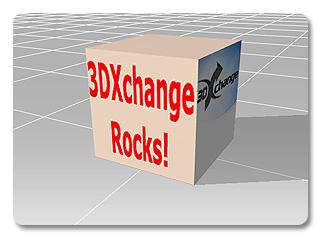 3dXchange uv texture after Components of Node