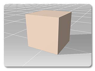 3dXchange uv texture before Components of Node