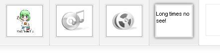 Alcatel PC Suite mmseditor en scan Edition de MMS