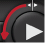Alert Commander video slow motion Controlli di riproduzione video