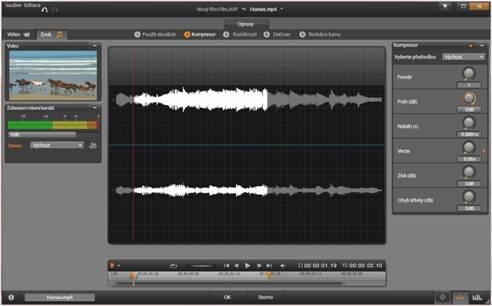 Avid Studio image001 Editor Zvuku