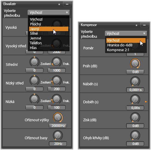 Avid Studio image001 Opravy zvuku