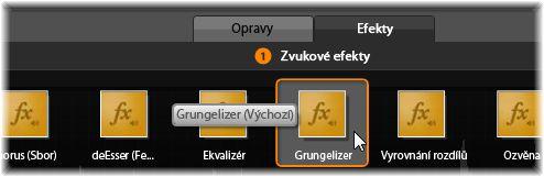 Avid Studio image001 Zvukové efekty
