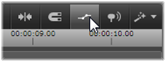 Avid Studio image003 Funkce zvuku na časové ose