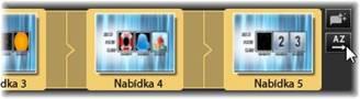 Avid Studio image002 Menu disku