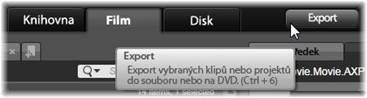 Avid Studio image001 Exportér
