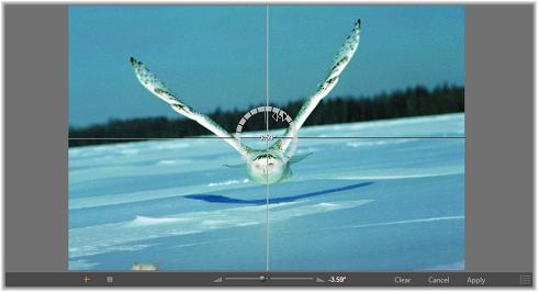 Avid Studio image002 Billedkorrektioner