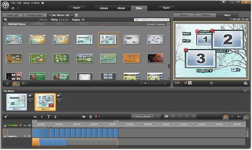 Avid Studio image001 Diskprojekter