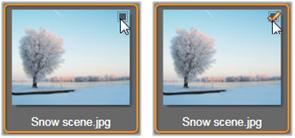 Avid Studio image006 Valg af filer til importering