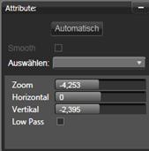 Avid Studio image002 Pan und Zoom