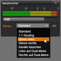 Avid Studio image002 Der Audio Editor
