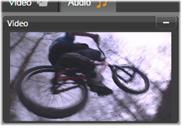 Avid Studio image007 Der Audio Editor