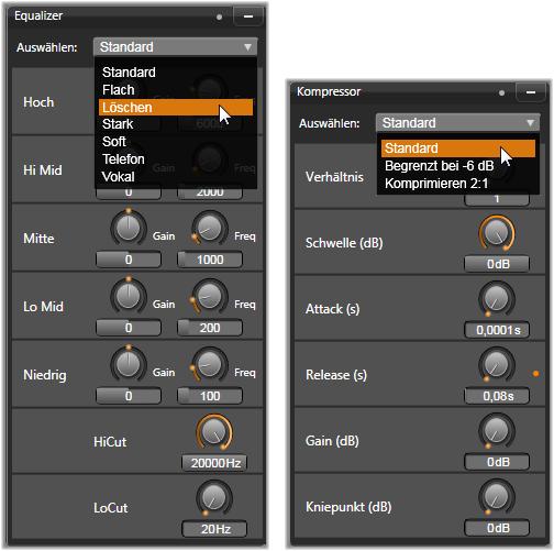 Avid Studio image001 Audiokorrekturen