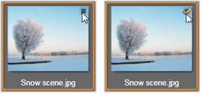 Avid Studio image006 Auswählen von Dateien für den Import