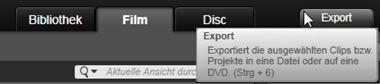 Avid Studio image001 Der Exporter