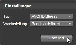 Avid Studio image006 Der Exporter