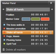 Avid Studio image001 Video tools