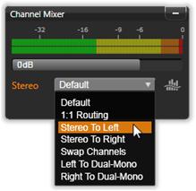 Avid Studio image002 The Audio Editor