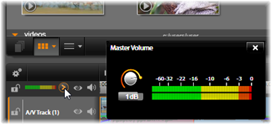 Avid Studio image001 Timeline audio functions