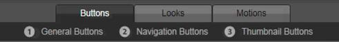 Avid Studio image002 Menu buttons