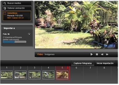 Avid Studio image002 Uso de Avid Studio