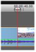 Avid Studio image002 Principios básicos de la línea de tiempo