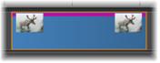 Avid Studio image001 Efectos en la línea de tiempo