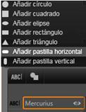 Avid Studio image003 Trabajar con la Lista de capas