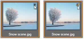 Avid Studio image006 Seleccionar archivos a importar