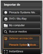 Avid Studio image001 Stop motion