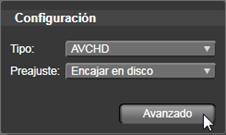Avid Studio image006 El Exportador