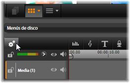 Avid Studio image001 Problemas de reproducción del disco