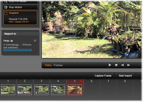 Avid Studio image002 Avid Studion käyttäminen