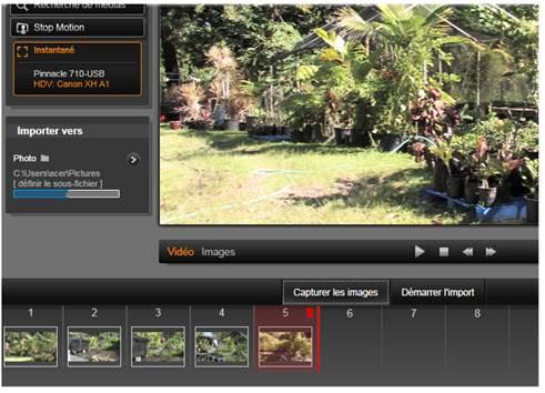 Avid Studio image002 Utilisation d'Avid Studio