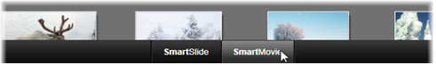 Avid Studio image001 SmartMovie
