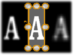 Avid Studio image005 Paramètres d'aspect