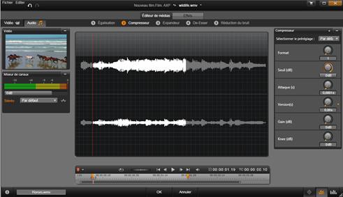 Avid Studio image001 Léditeur audio